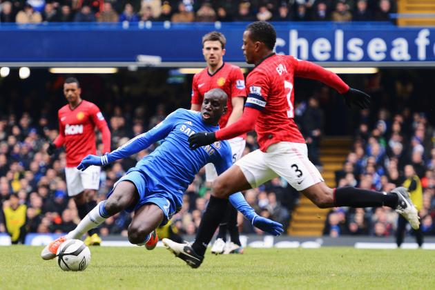 Manchester United vs. Chelsea: Breaking Down Keys to Victory for Both Teams