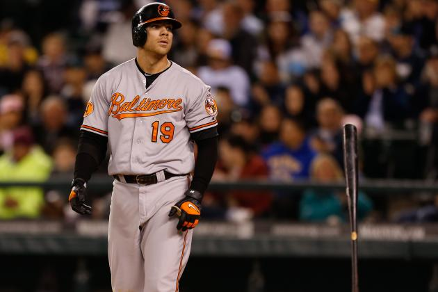 Duquette: Davis Likely to Avoid DL