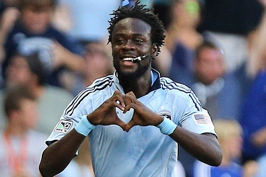 Kamara Loan Period Ends, Returning to Sporting KC