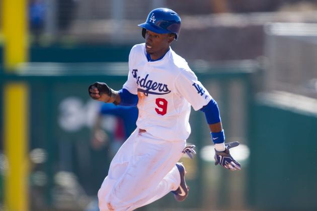 Dee Gordon to Replace Hanley Ramirez