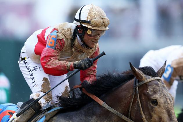 Kentucky Derby Times: Complete Results for Each Horse