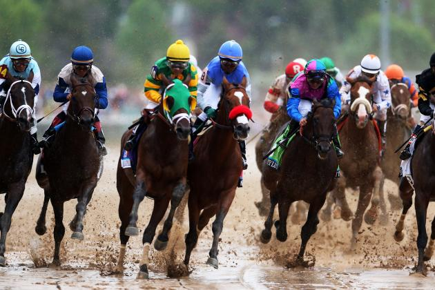 Kentucky Derby 2013 Results: Live Analysis and Twitter Reaction