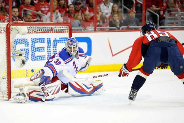 NHL Playoffs 2013: Ranking Chances of Teams Climbing out of Early Holes