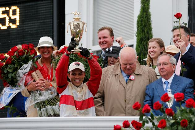 Joel Rosario: What Orb's Jockey Must Do to Keep Triple-Crown Chance Alive