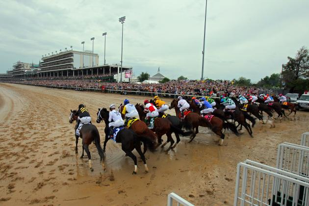 Kentucky Derby 2013 Replay: Video, Highlights and Recap