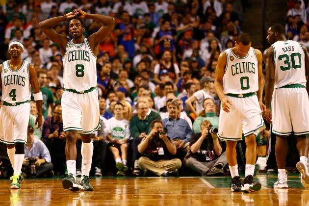 Realistic Expectations and Benchmarks for a Boston Celtics Rebuild