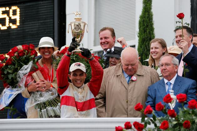 Kentucky Derby Results: What We Learned from a Thrilling Run for the Roses