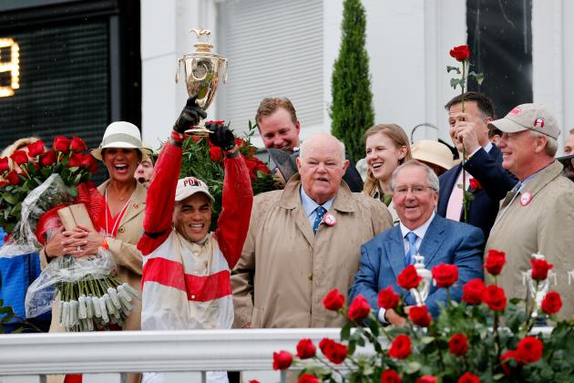 Kentucky Derby 2013 Payout: Full Details of Winning Purse and Overall Earnings