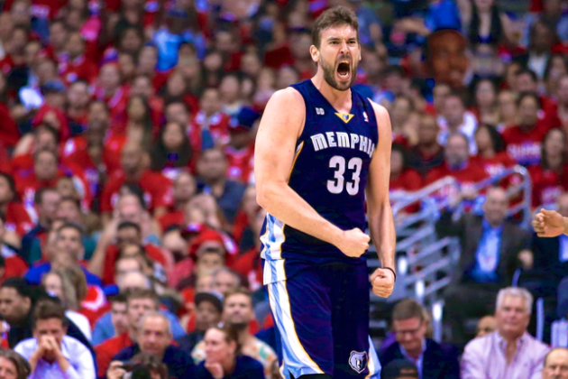 Which 2nd-Round NBA Playoffs Series Is Most Likely to Spring an Upset?
