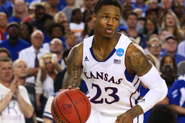 AAU Coach: I Took Money to Steer Ben McLemore