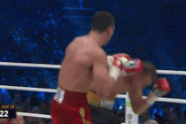 Watch: Wladimir Klitschko Scores Another KO