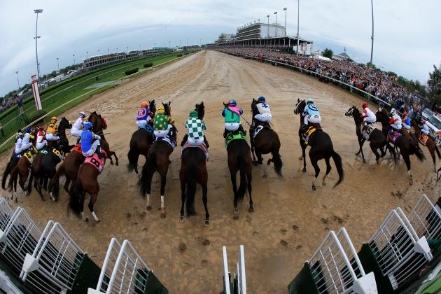 Kentucky Derby Results: Goldencents and Most Surprising Finishes