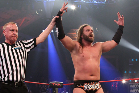 TNA Joker's Wild 2013 Results: Stars Who Had Strongest Showings at PPV