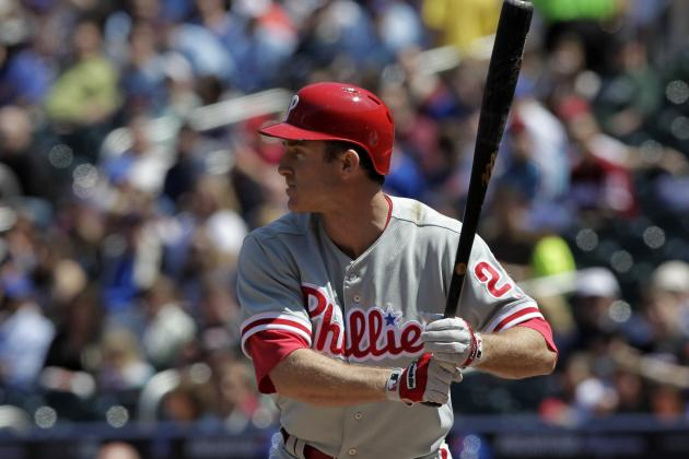 Should the Washington Nationals Look to Acquire Chase Utley at the Deadline?