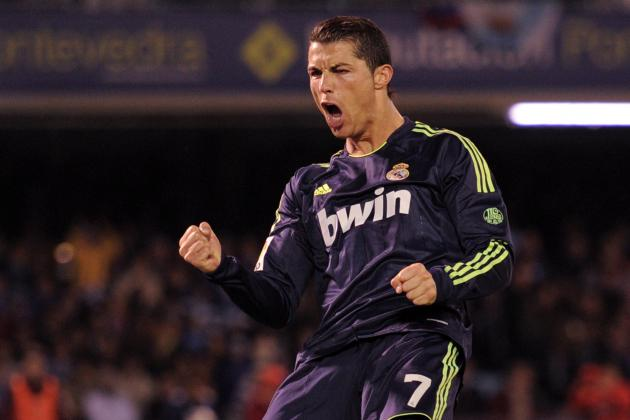 Cristiano Ronaldo Would Be Foolish to Leave Real Madrid This Summer