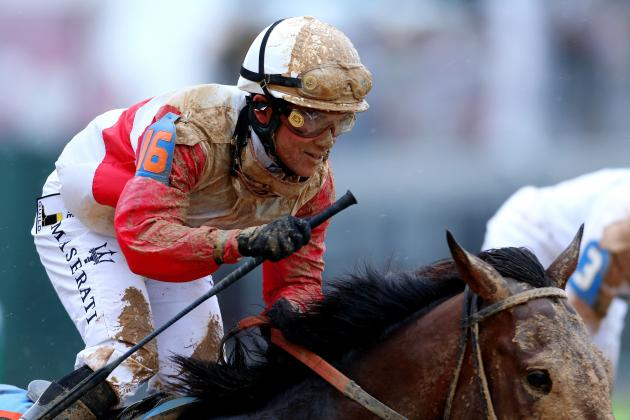 2013 Kentucky Derby: How Did Historically Great Positions Finish?
