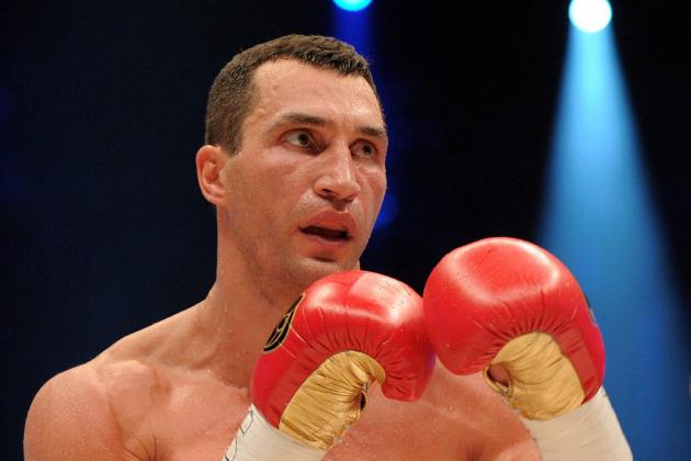 Wladimir Klitschko's Easy Win Further Showcases Weakness of Heavyweight Division