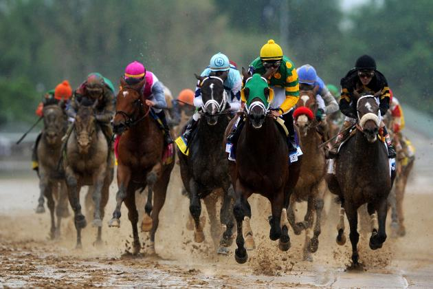 Kentucky Derby Results: Most Surprising Finishes from 139th Run for the Roses