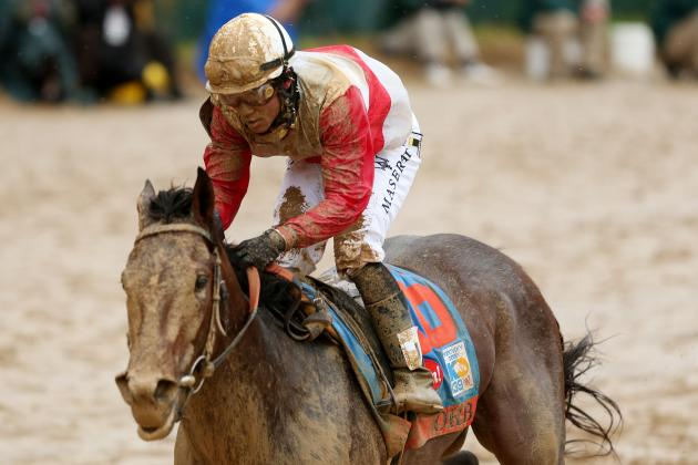 Preakness 2013: Projecting Orb's Chances of Continuing Triple-Crown Pursuit