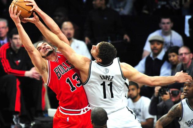 Chicago Bulls vs. Brooklyn Nets: Game 7 Score, Highlights and Analysis