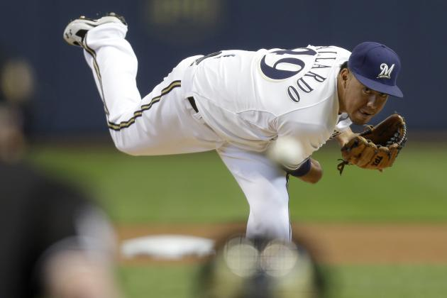 Cardinals Always Have Answers for Brewers