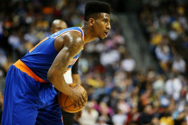 Iman Shumpert: Why the Knicks Guard Will Become a Star in the NBA