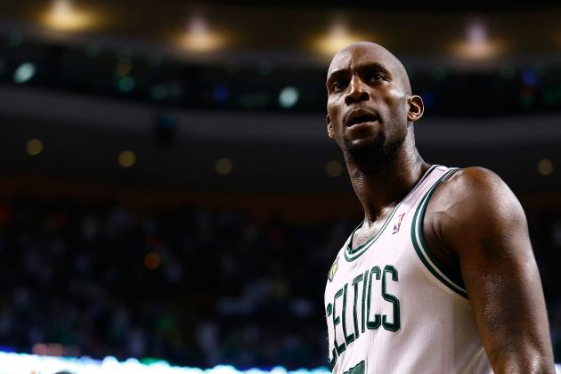 Boston Celtics Must Learn from 2012-13 Season to Reinvent Team Identity