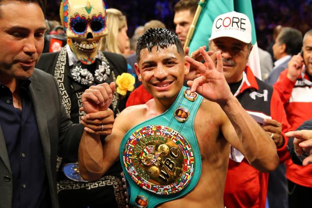 Ponce De Leon vs. Mares Results: Winner and Analysis