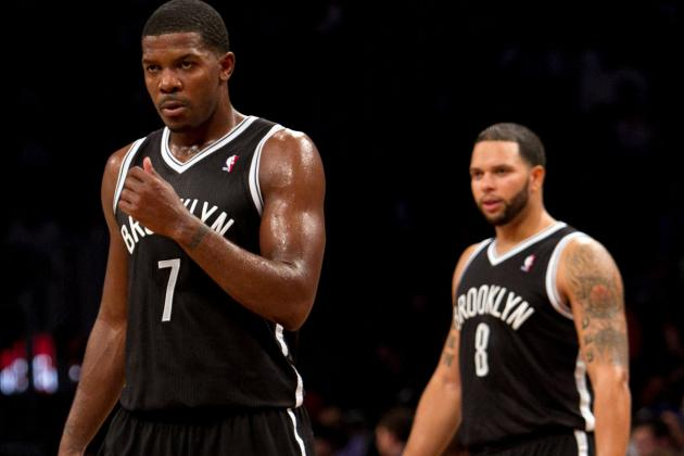 What's Next for Brooklyn Nets' Pricey Roster After 1st-Round Exit to Bulls?