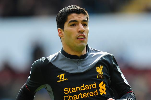 Transfer News: Liverpool Striker Luis Suarez Determined to Remain at Anfield
