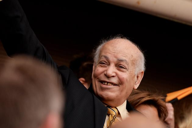 Assem Allam Has Big Plans for Hull City After Securing Promotion