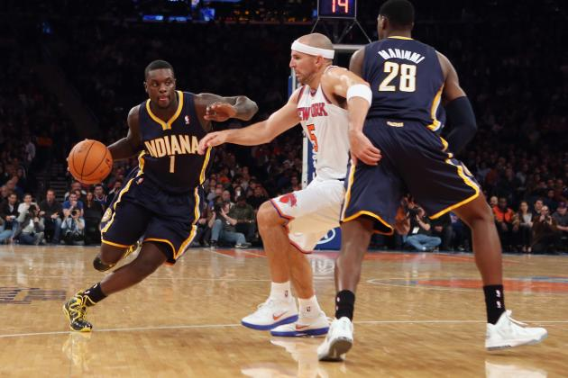 Indiana Pacers Playoff Schedule: TV Info and Predictions for Second Round