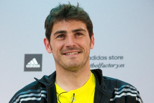 Pepe: Iker Deserves More Respect