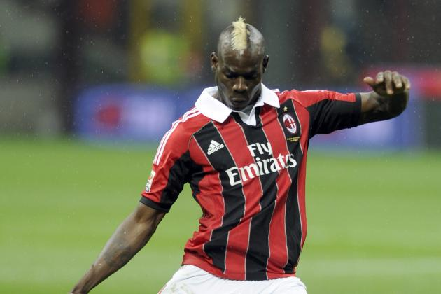 Balotelli: 'Still a Man City Fan'