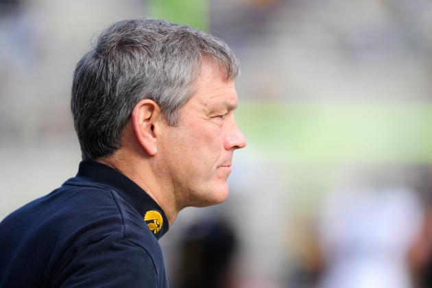 Iowa Football: Kirk Ferentz' Blueprint for a Bowl Run in 2013
