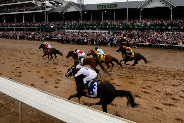 Kentucky Derby Results: Most Disappointing Performances from Historic Race