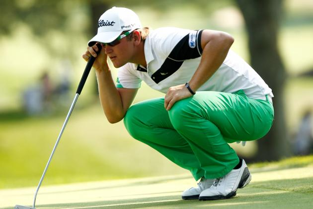 Bernd Wiesberger Wins Indonesian Masters