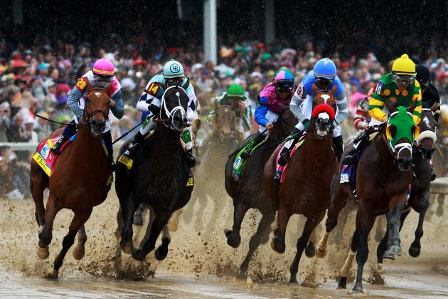 Kentucky Derby Results: Biggest Surprises from 139th Running for the Roses