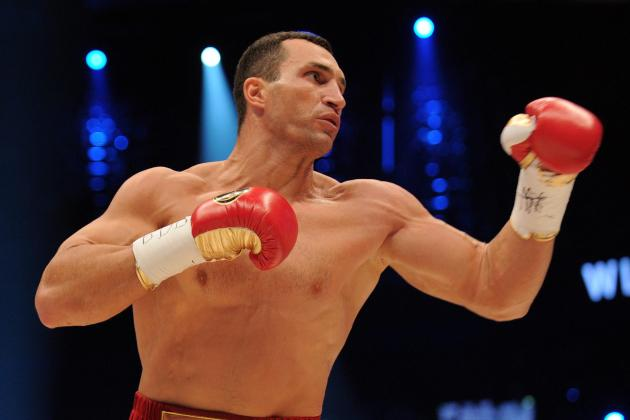 Klitschko vs Pianeta: Latest Lopsided Beatdown Shows Lack of Heavyweight Depth