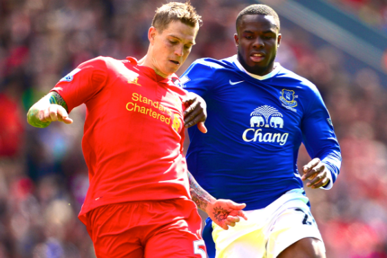 Liverpool vs. Everton: Premier League Live Score, Highlights, Recap
