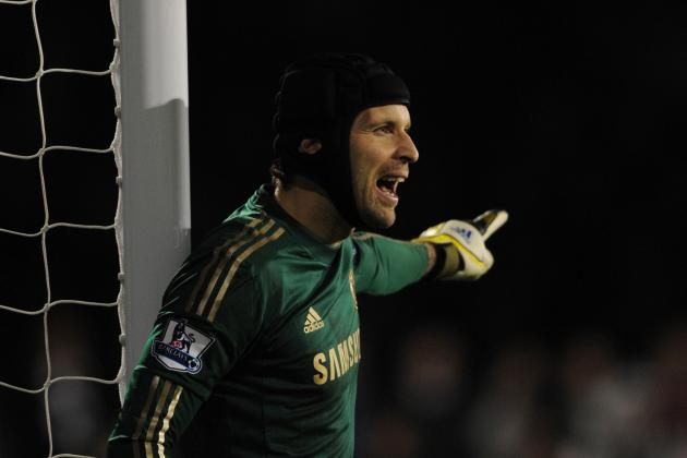 Our Lack of Consistency Prevented Us from Challenging, Says Cech