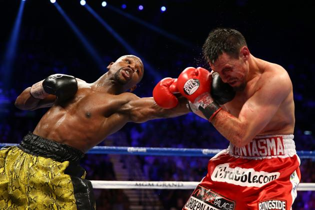 Floyd Mayweather vs. Robert Guerrero: Ideal Next Fight for Each Boxer