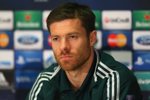 Chelsea Transfer Rumors: Acquiring Xabi Alonso Would Instantly Improve Club