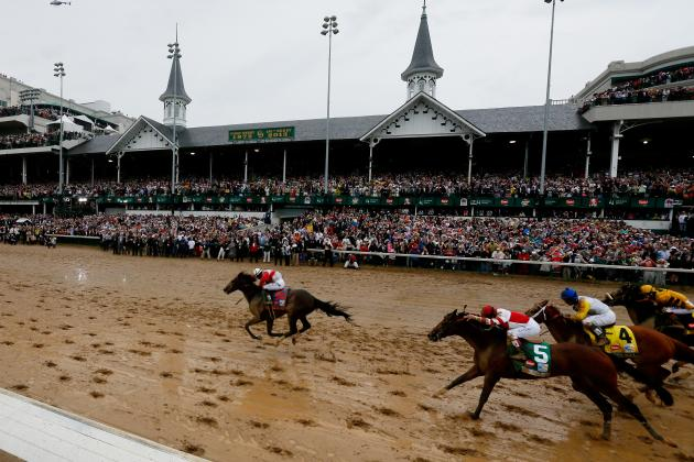 Kentucky Derby 2013 Results: Most Intriguing Storylines to Come from 139th Race