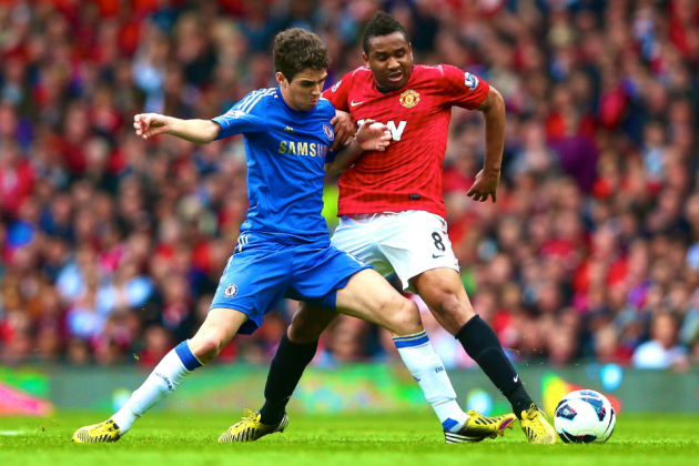 Manchester United vs. Chelsea: Premier League Live Score, Highlights, Recap