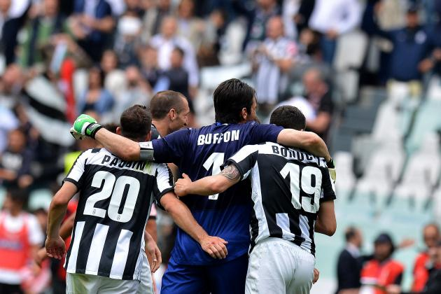 Juventus: Despite Winning the Serie A Scudetto, an Old Debate Is Raised