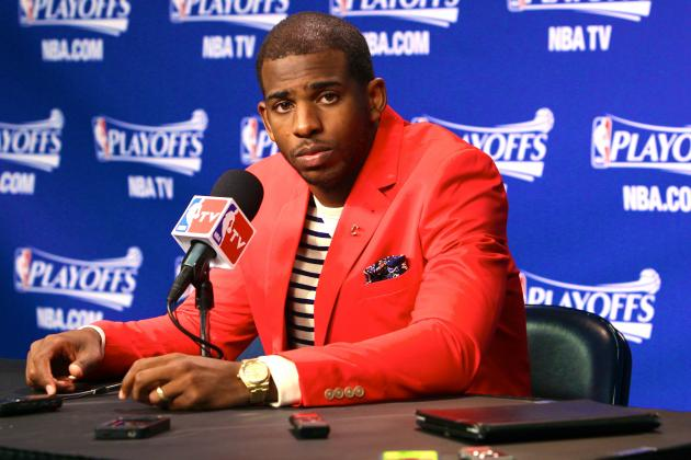 Chris Paul Rumors: Latest Updates and Speculation on Free Agent's Future