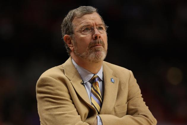 P.J. Carlesimo out as Nets Coach