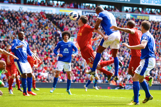 Liverpool vs. Everton: Score, Grades and Post-Match Reaction