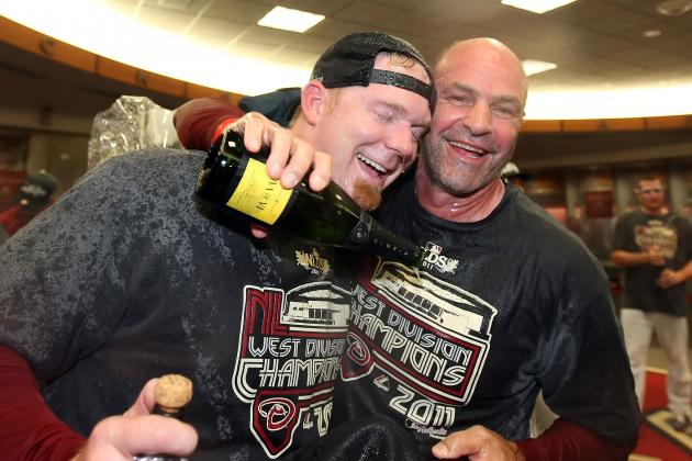 Kirk Gibson: J.J. Putz Is Diamondbacks' Closer
